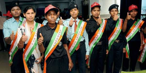 Image for representation    In this July 30, 2017 photo, survivors of human trafficking are seen at an awareness programme on World Day against Trafficking in Persons 2017, in Ranchi (PTI)