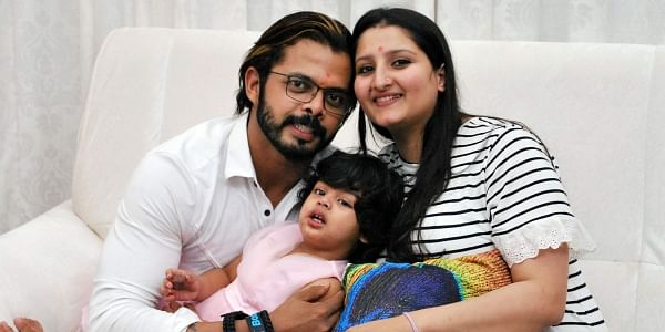 After court relief, Sreesanth hopes for impactful spell- The New ...