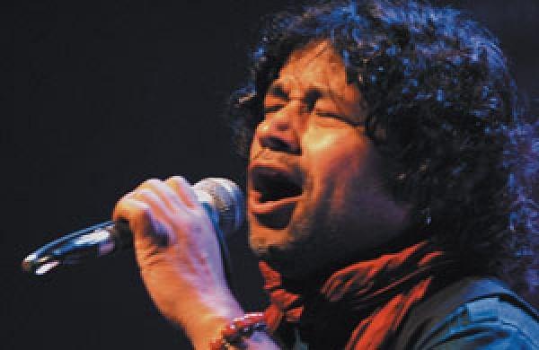 I Attempt To Redefine Devotional Music: Singer Kailash