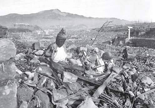 Nagasaki Commemorates 72nd Anniversary of Atomic Bombing