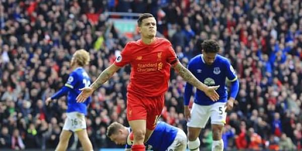 Liverpool's Philippe Coutinho | File | AP