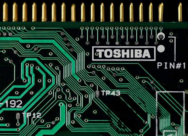 Toshiba misses own deadline for chip unit sale, increasing future risks