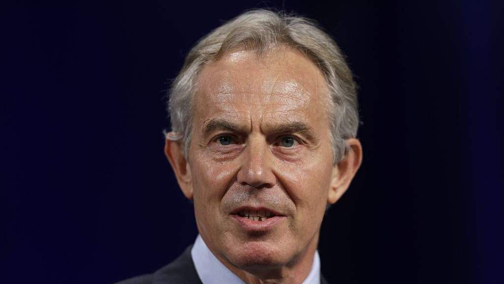 Tony Blair gets tough on migrants 13 years after opening doors