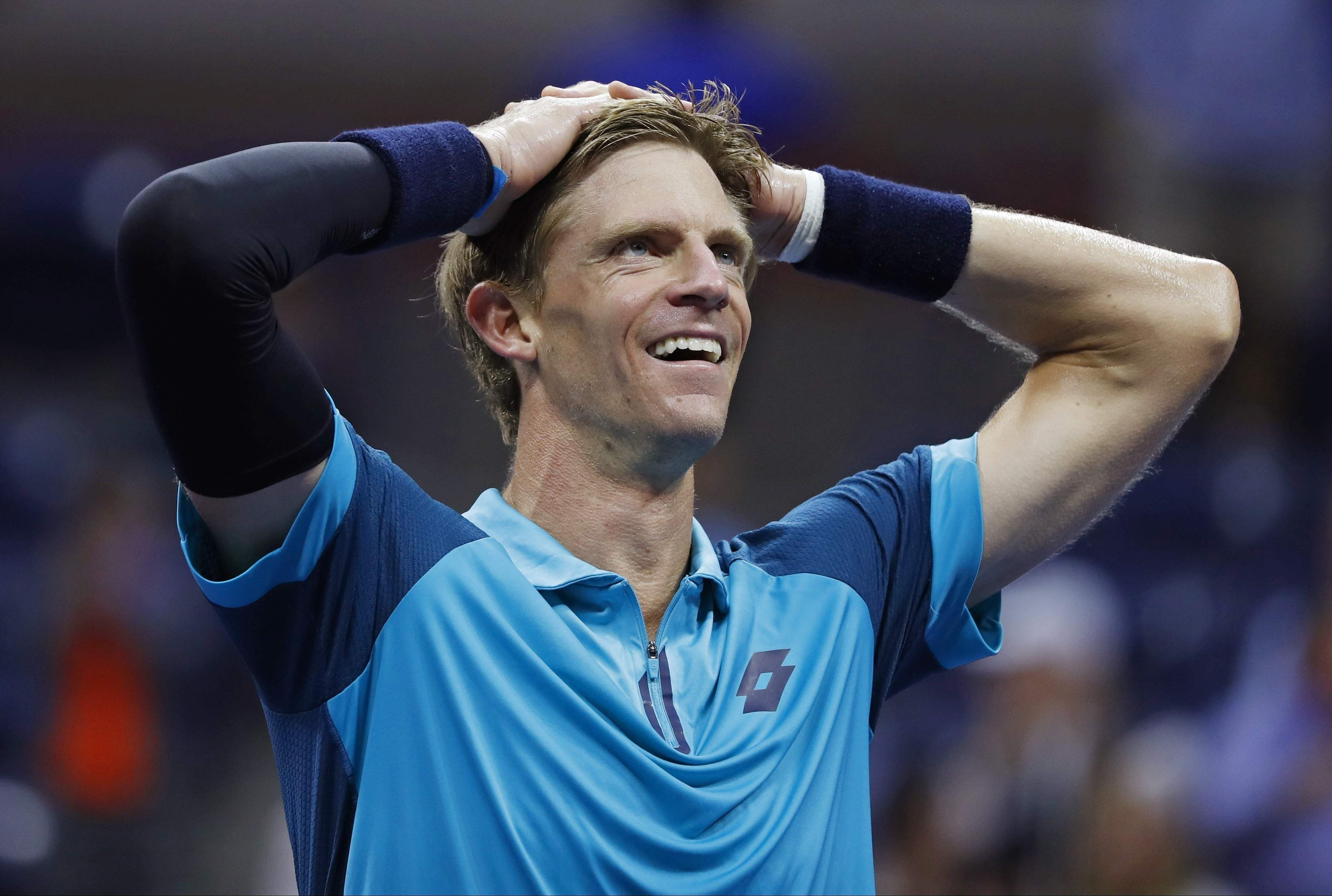 kevin anderson - photo #13