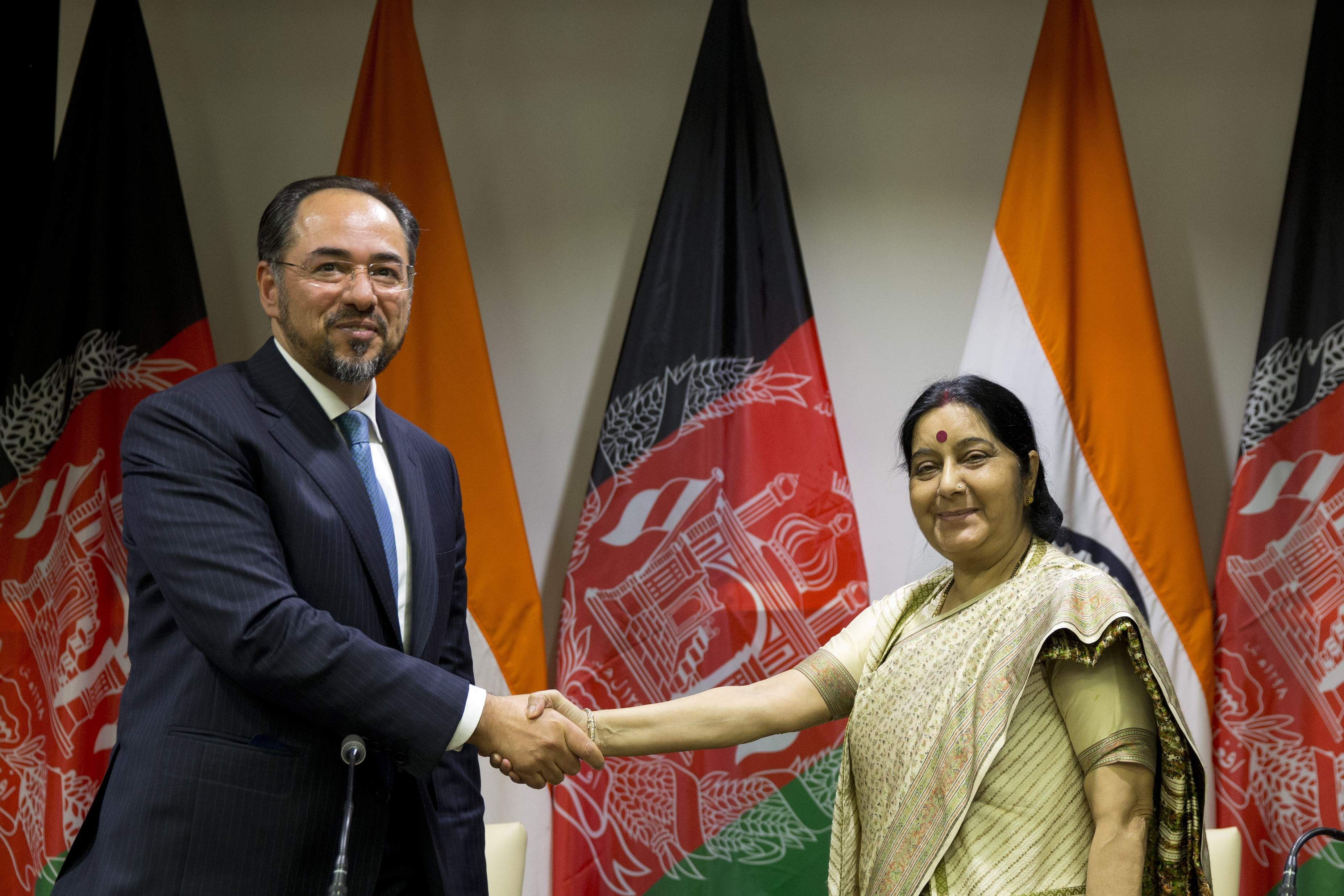 India extends further defence assistance to Afghanistan