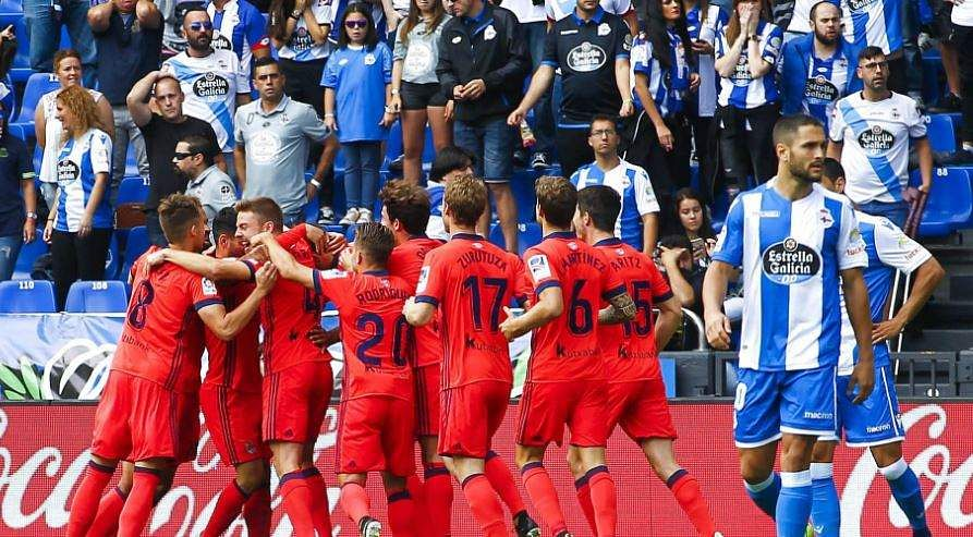 Barcelona 5 Espanyol 0 - The Thoughts of Valverde