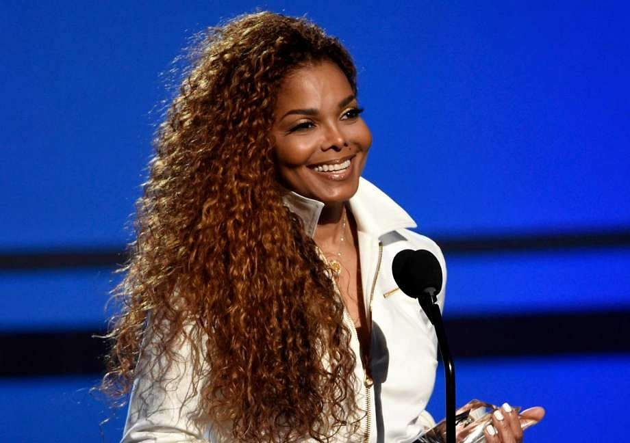 New Mom Janet Jackson Launches New Tour | See Her First Post-Baby Concert Pics