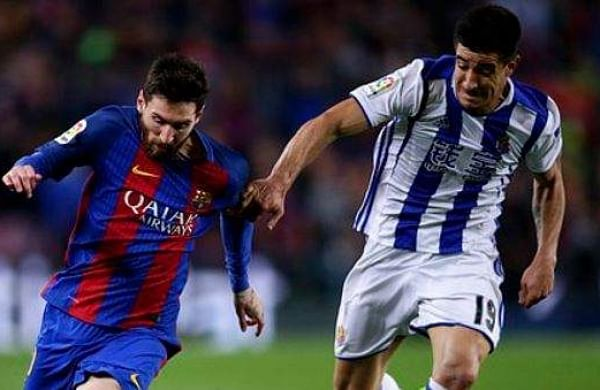 real sociedad looking to show it can contend at the top in