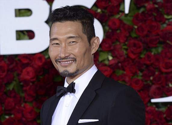 Hellboy: Daniel Dae Kim Tapped to Play Major Ben Daimio