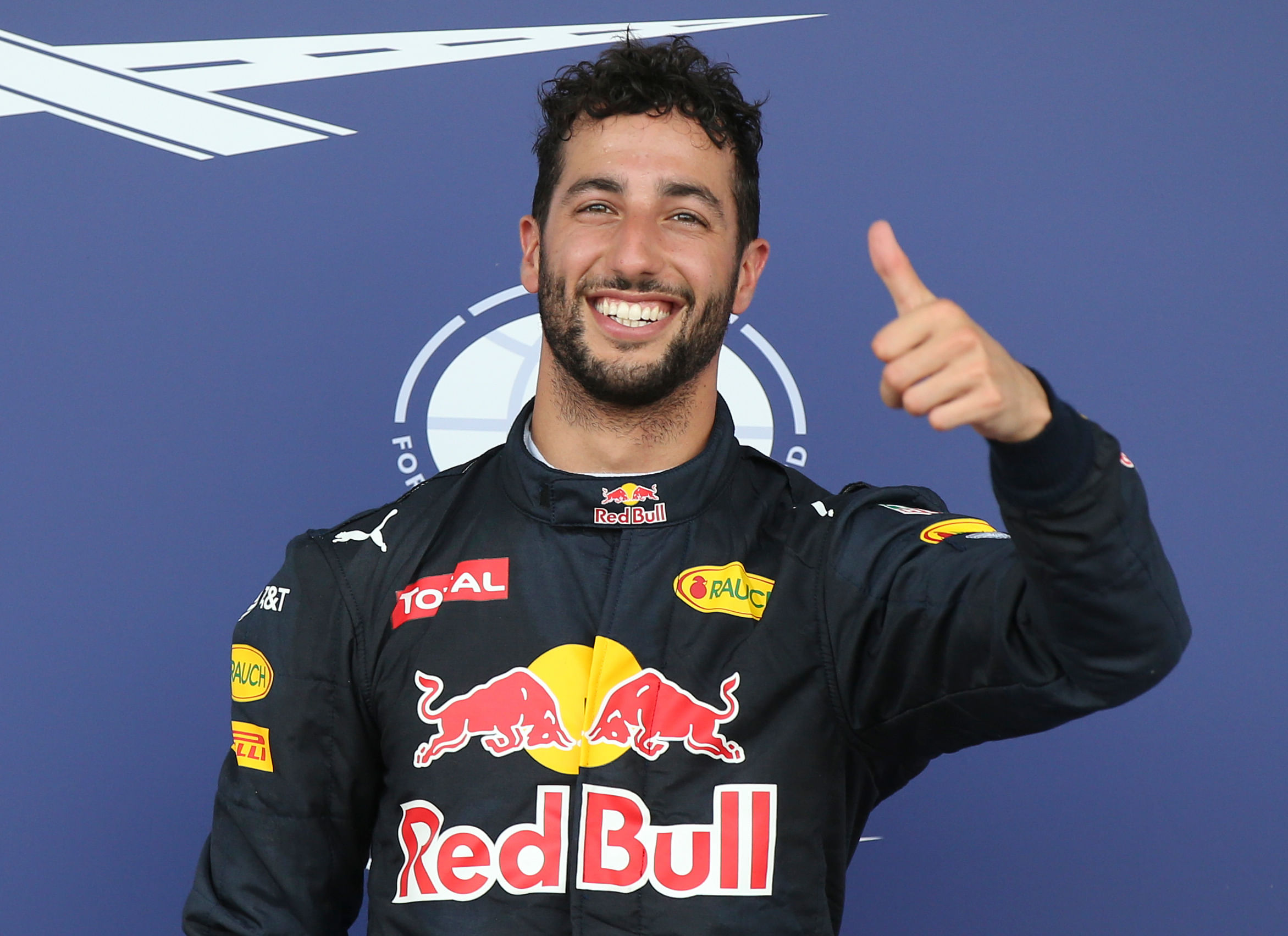 New F1 Singapore GP deal on horizon - Carey