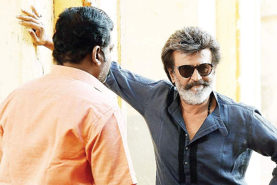 Rajinikanth, Rajnikanth, Kaala, Pa Ranjith, Tamil movie, superstar