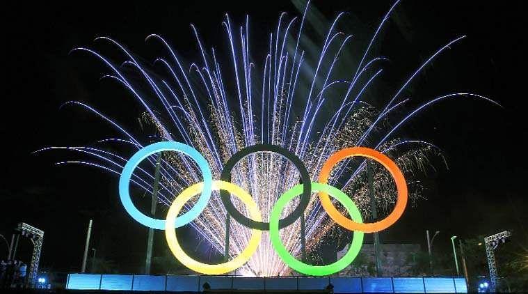 IOC Awards Paris 2024, Los Angeles 2028 Olympics