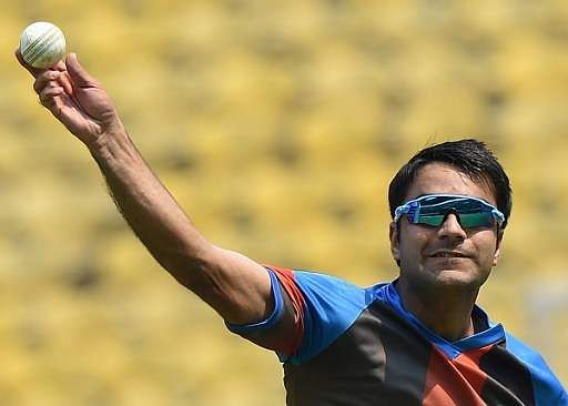 Adelaide Strikers sign Afghanistan spinner Rashid Khan ahead of upcoming season