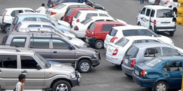 Demonetisation and the introduction of BS-IV norms over the last financial year have taken a chunk out of the pre-owned car market. (File   EPS)