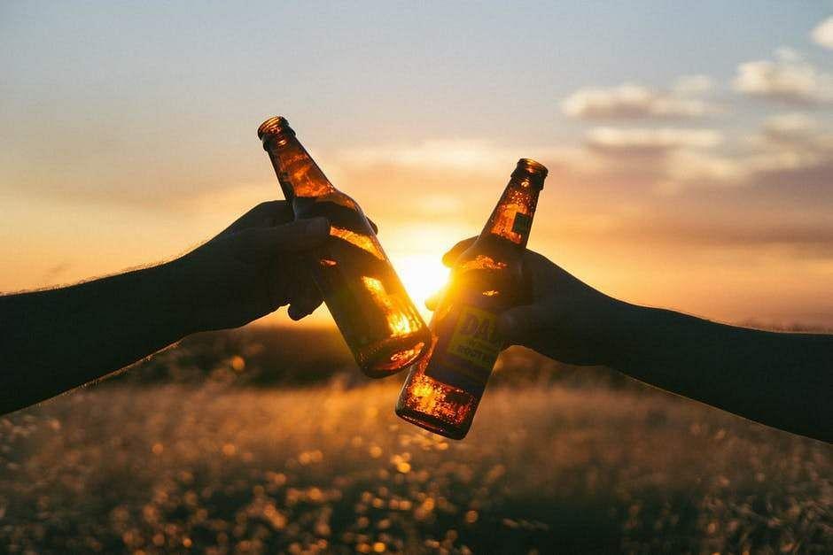Binge drinking changes your brain activity
