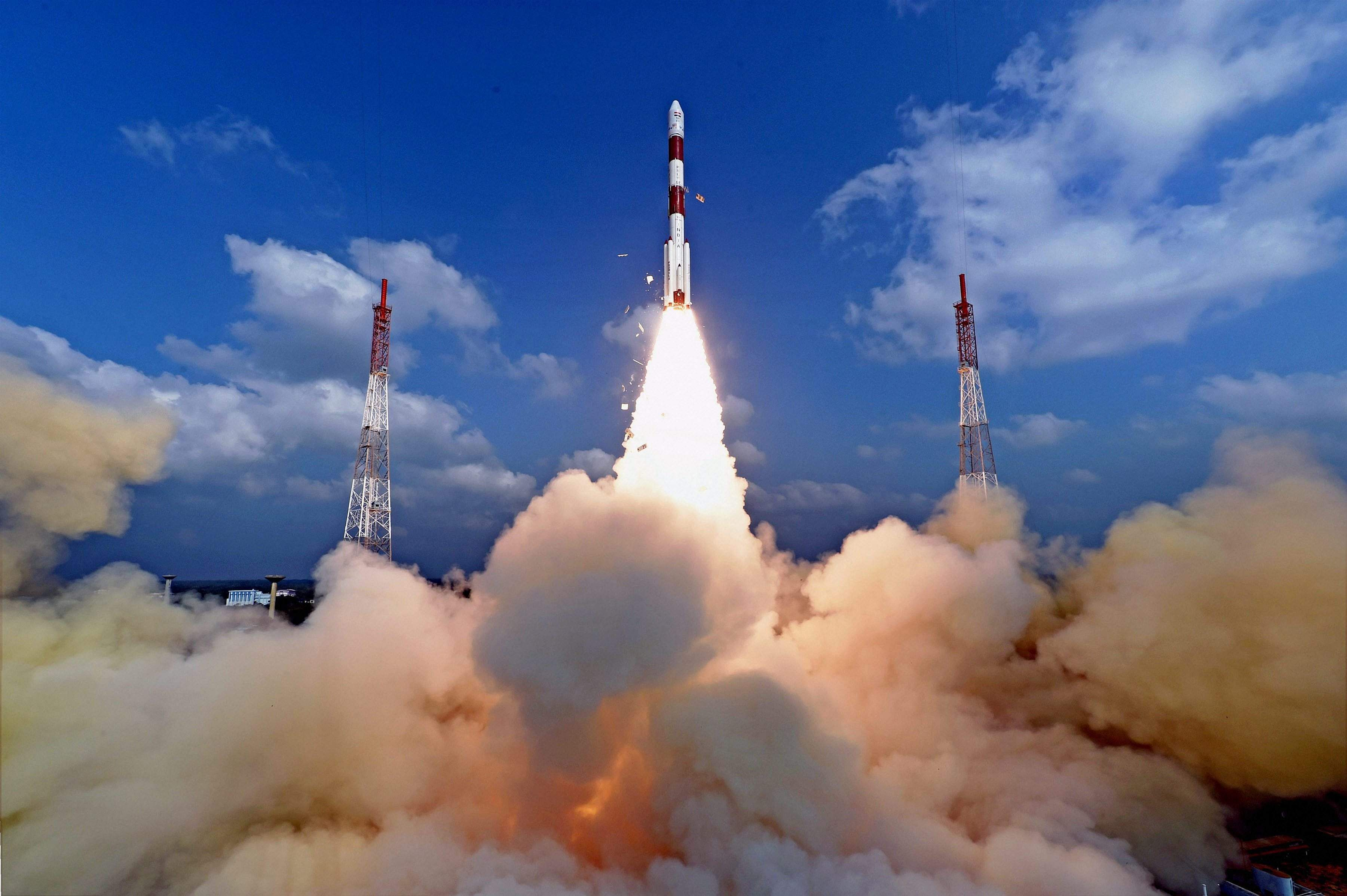 ISRO to be back with launches in Nov.-Dec