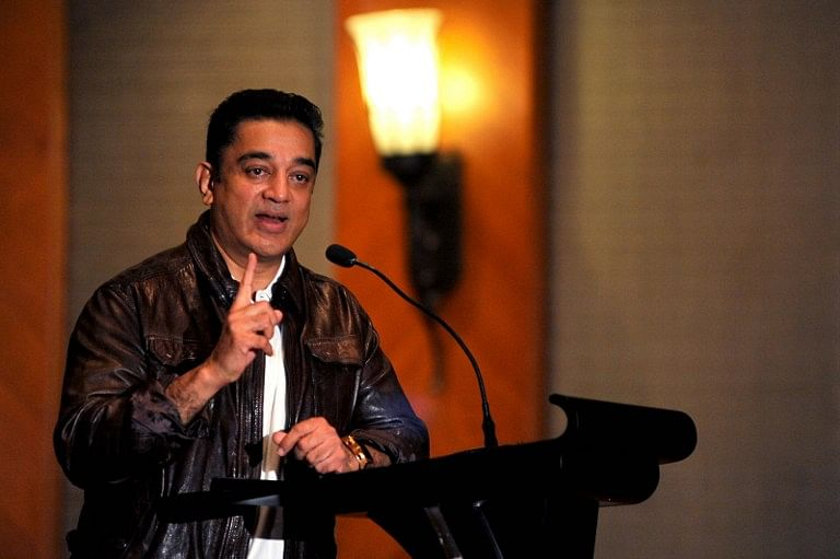 Kamal Haasan to float a new Political Party on November 7th!