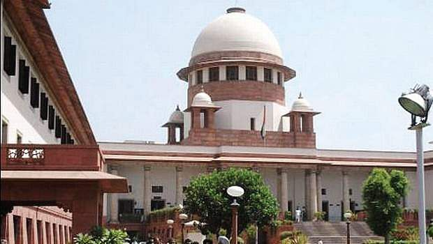 Custodial death is a crime: SC