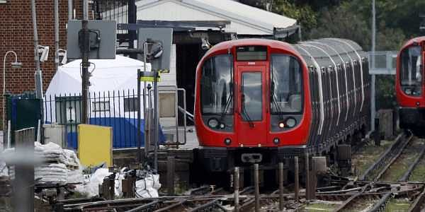 At least 30 people were injured during the attack in which an improvised explosive device was detonated on a Tube train at Parsons Green underground station at 08:20hrs local time yesterday.