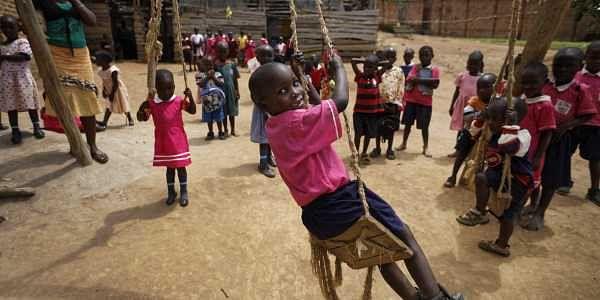 Unregistered population: Millions of children worldwide lack