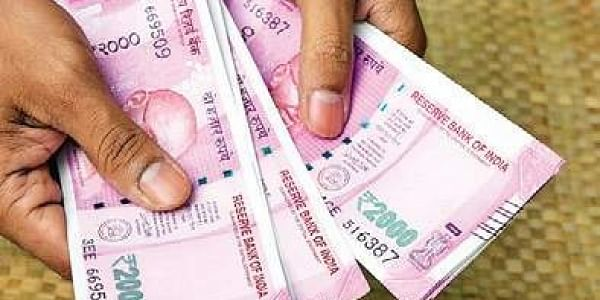 money, currency, counting, economy, revenue deficit,