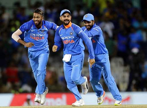 India vs Australia 1st ODI 2017: IND to Opt Bat First