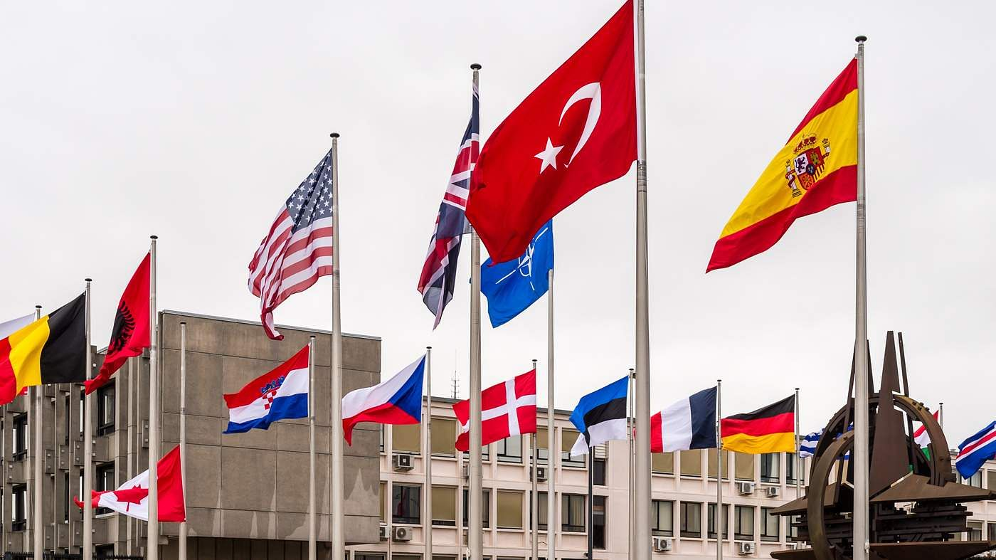 North Atlantic Treaty Organisation to decide on Afghanistan troop question in one month
