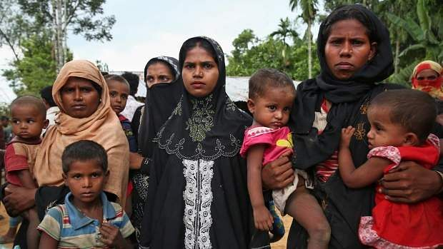 Myanmar to take back 'verified' Rohingya refugees - ministry