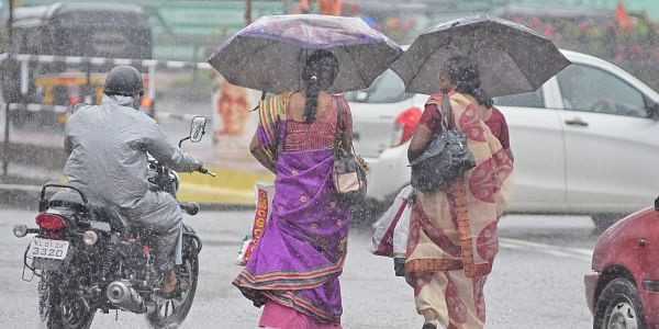 Kerala is witnessed heavy downpour on Sunday which would last for another two days according to the IMD. (Express Photo Service | BP Deepu)