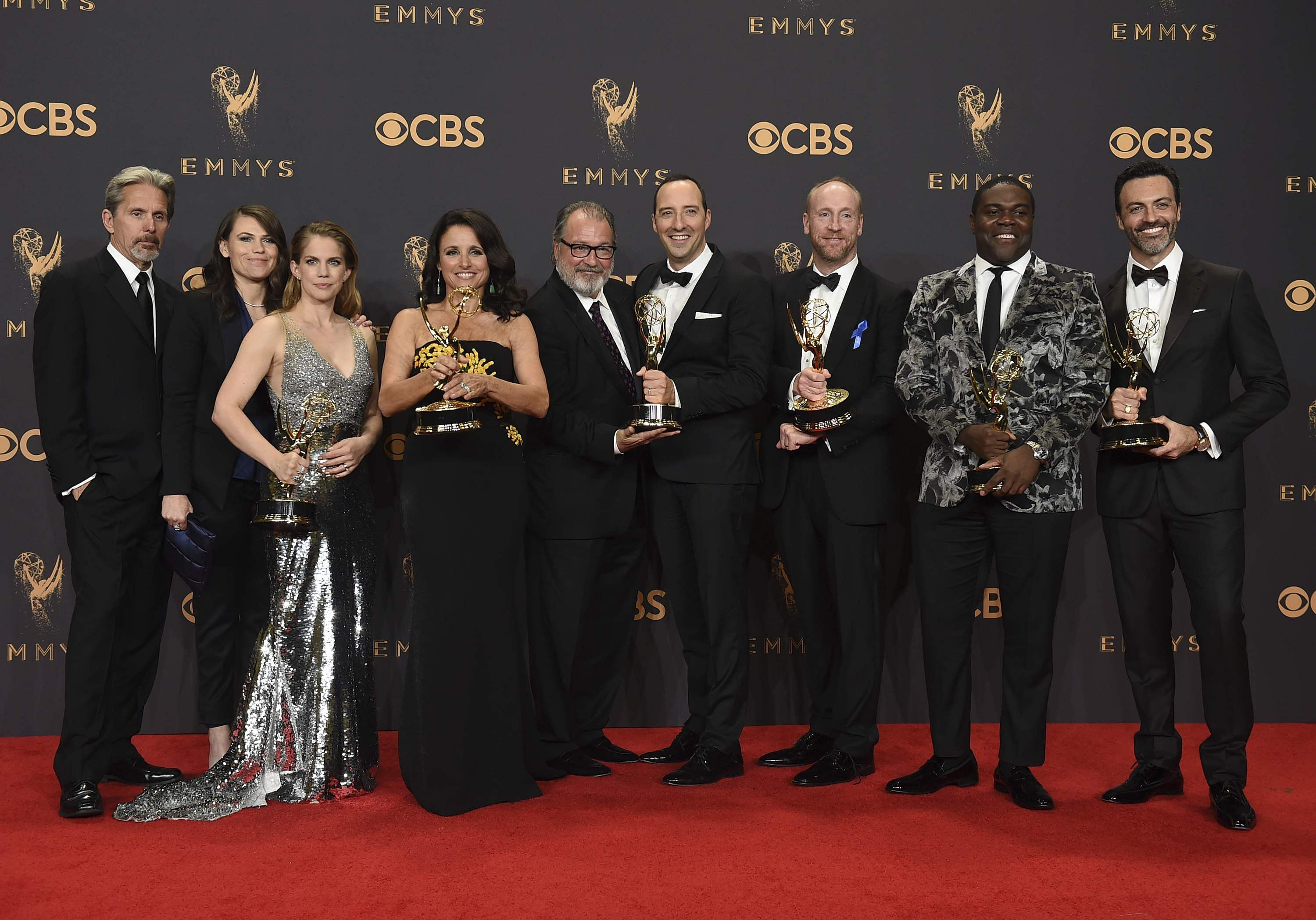 Emmy Awards 2017: Complete Winners List