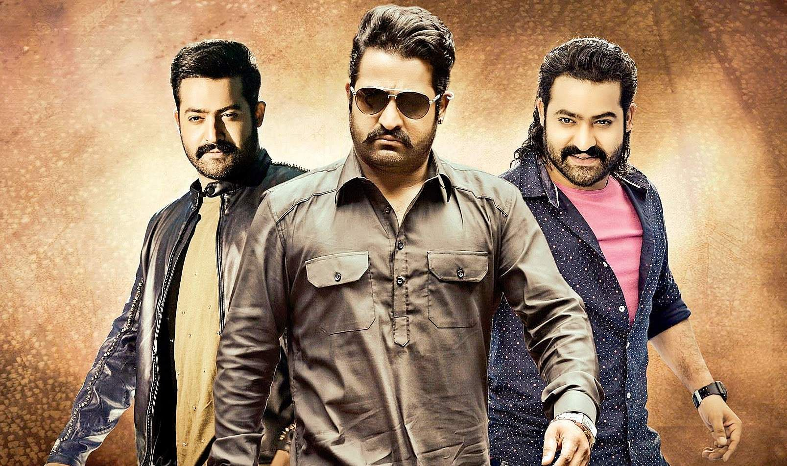 Jr NTR Jai Lava Kusa (JLK) Movie Review