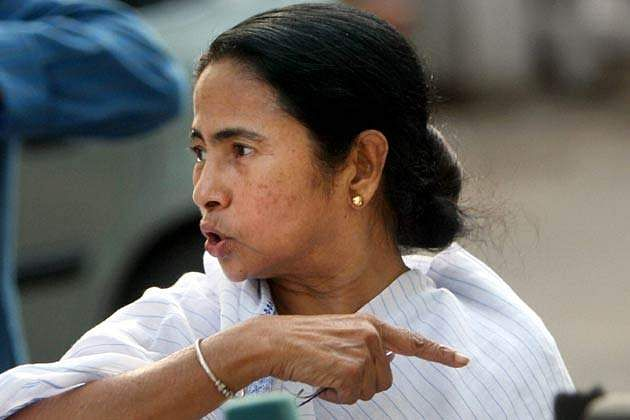 'All commoners are not terrorists': Mamata Banerjee