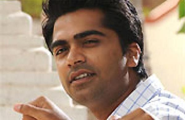 Simbu's English Film To Be Wrapped Up By December- The New
