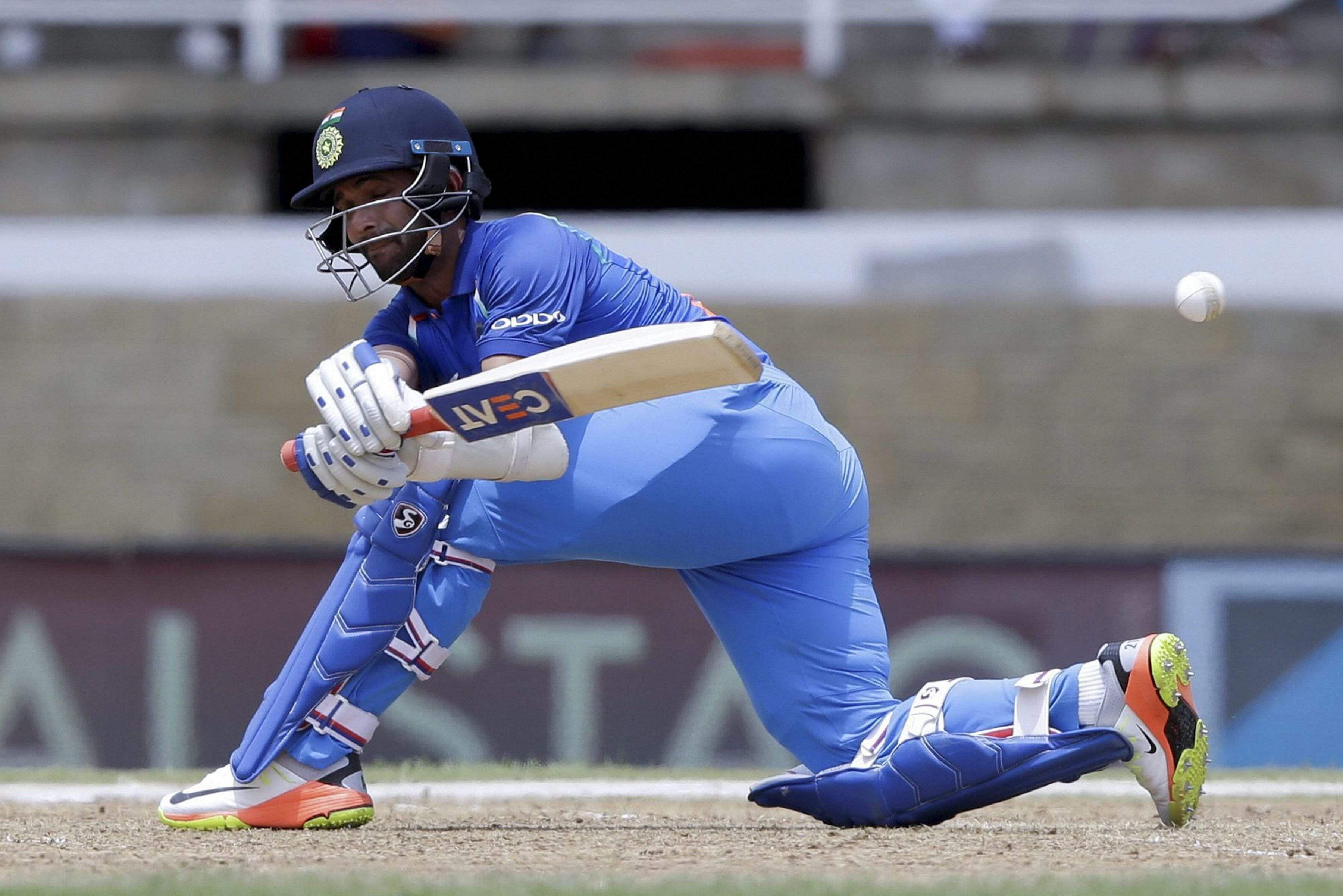 5 memorable ODI centuries by Virat Kohli