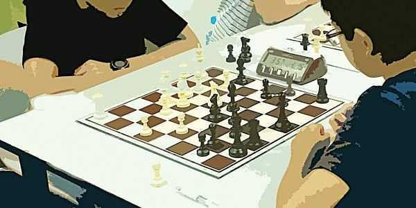 chess, grandmaster, game