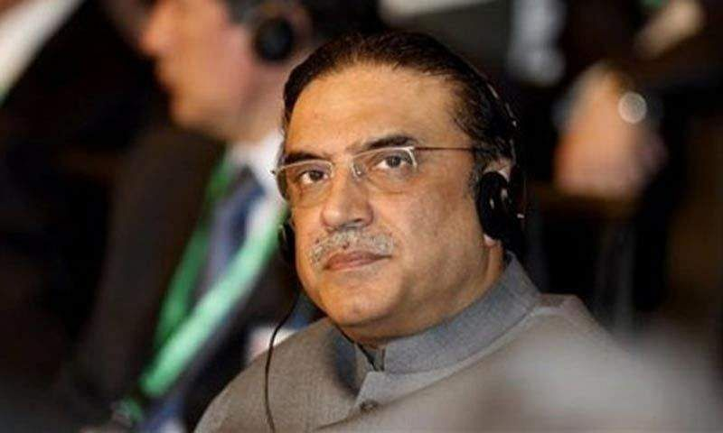Pakistan's former president Asif Ali Zardari has been acquitted by an anti-corruption court in an old corruption case in which he was accused of possessing illegal assets. (File   AP)