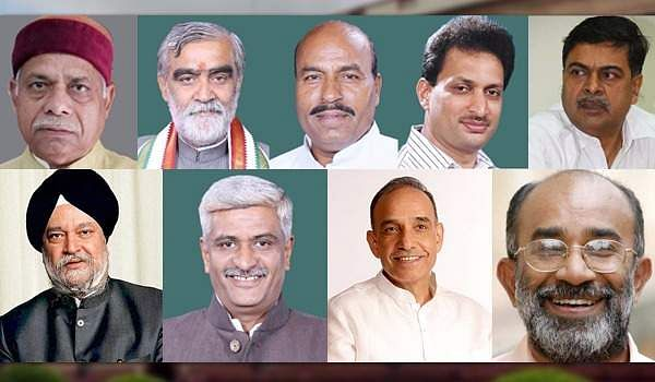 9 new ministers to take oath tomorrow