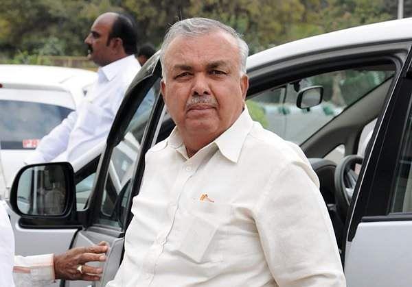 Three new ministers inducted in Karnataka