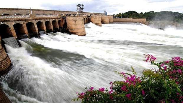 Won't trust Centre on Cauvery, Tamil Nadu tells SC