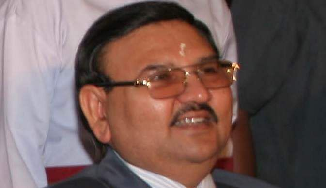 MCI scam: CBI arrests ex Orissa HC judge IM Quddusi