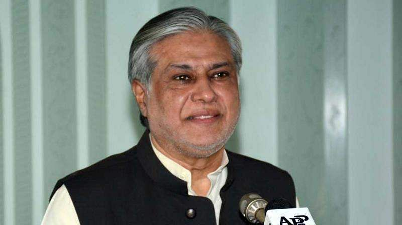 NAB raids Ishaq Dar's house; questions employees