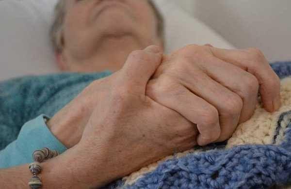 alzheimer disease not just memory loss