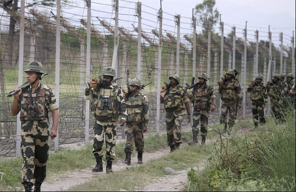 Delhi's orders to BSF: Push the Rohingyas back- The New Indian Express