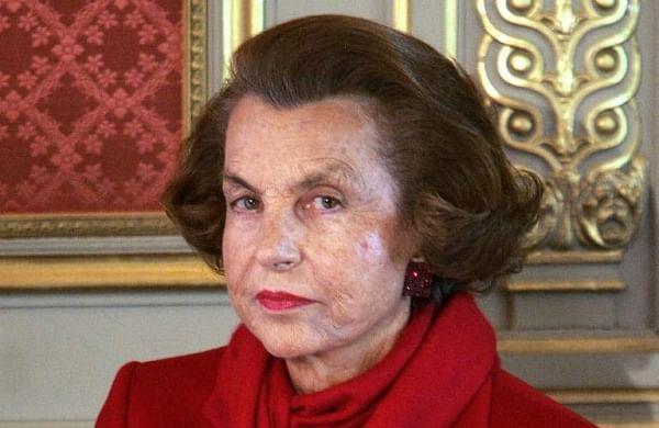 World's richest woman Liliane Bettencourt dies aged 94- The New Indian Express