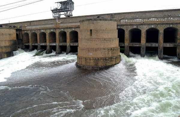 Cauvery river | Express File Photo