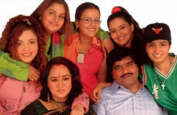 Popular Hindi sitcoms 'Hum Paanch', 'Bhabiji Ghar Par Hain' to be adapted for foreign markets- The New Indian Express