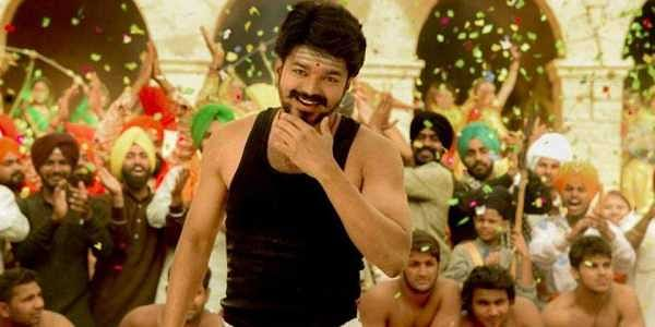 Mersal Controversy Actor Vijay Breaks Silence Thank Fans For Support The New Indian Express
