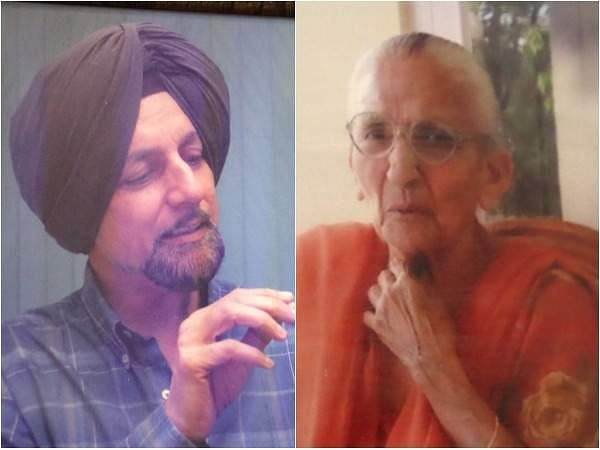 Senior journalist KJ Singh, mother found dead in Mohali