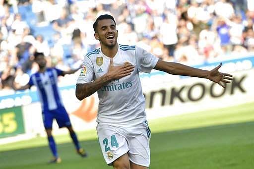 La Liga 2017/18: Deportivo Alaves 1-2 Real Madrid, 5 Talking Points