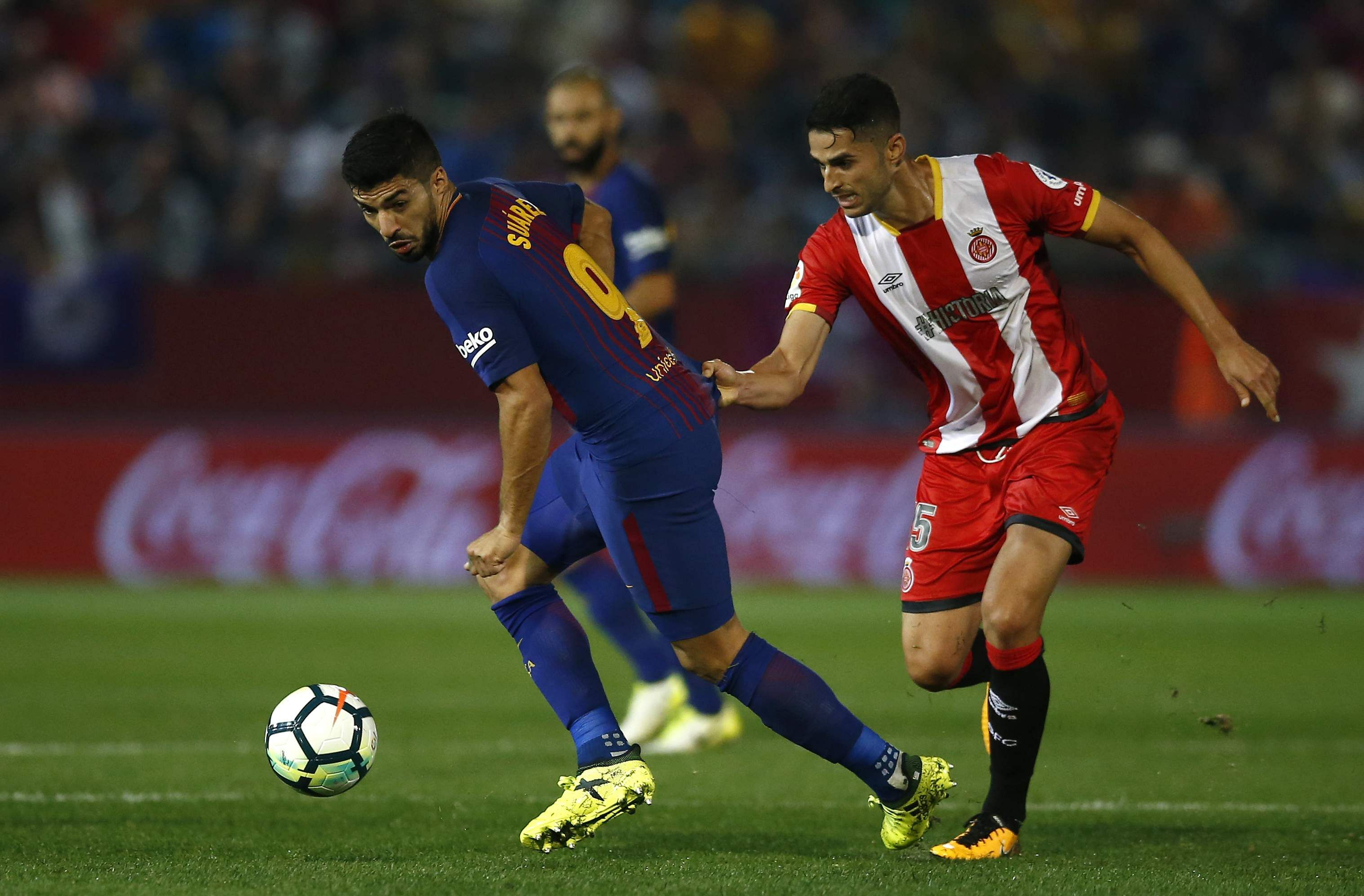 League Spain